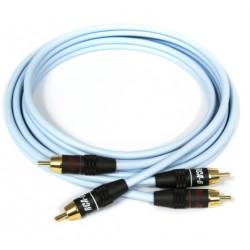 Supra Dual 2RCA-2RCA Audio 2M