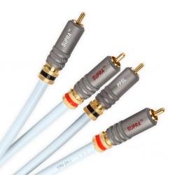 Supra EFF-ISL Audio 2M