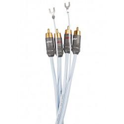 Supra Phono 2 RCA-SC 1M