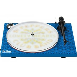 Pro-Ject Essential III Special Edition