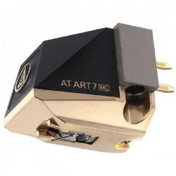 Головка звукоснимателя Audio-Technica AT-ART7