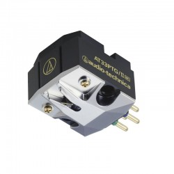 Audio-Technica AT33PTG/II