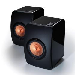 Полочная акустика KEF LS50