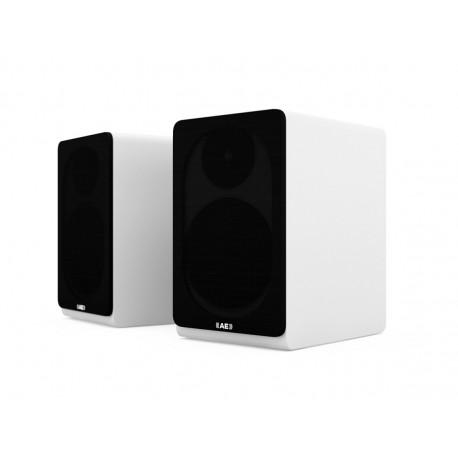 Acoustic Energy AE100 Satin White