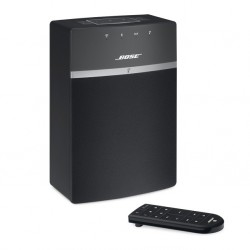 Беспроводная акустика Bose SoundTouch 10