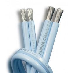 Акустический кабель Supra Classic 2X6.0 mm