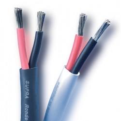 Акустический кабель Supra Rondo 2x2.5 mm