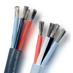 Акустический кабель Supra Rondo 4X4.0 mm