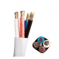 Акустический кабель Supra Quadrax 4x2.0 mm
