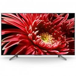 4K телевизор Sony KD-65XG8599