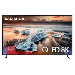 8K телевизор Samsung QE82Q950R