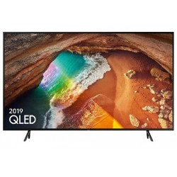 4K телевизор Samsung QE82Q60R