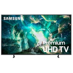4K телевизор Samsung UE82RU8000
