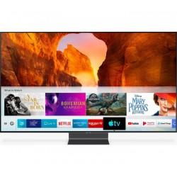 4K телевизор Samsung QE75Q90R