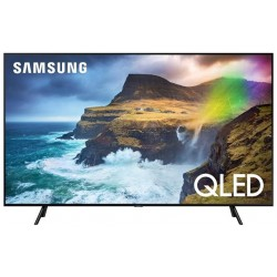 4K телевизор Samsung QE75Q70R