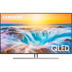 4K телевизор Samsung QE55Q85R