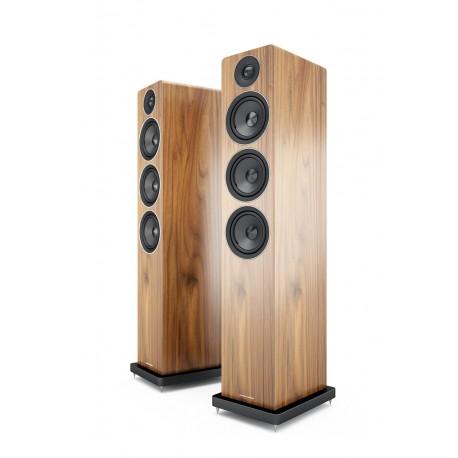 Acoustic Energy AE120 Walnut