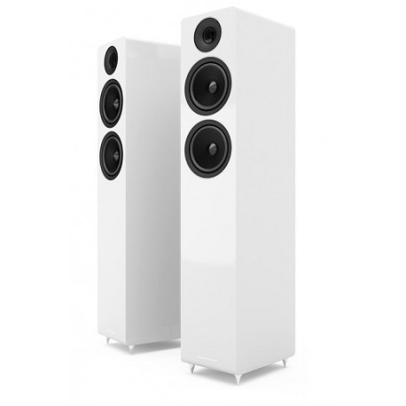 Acoustic Energy AE309 Piano Gloss White