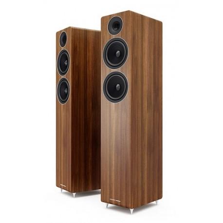 Acoustic Energy AE309 Walnut Wood Veneer