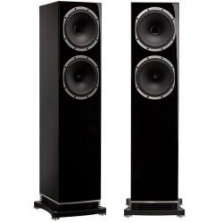 Fyne Audio F502 Piano Gloss Black
