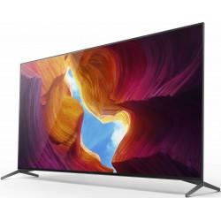 4K телевизор Sony KD-85XH9505