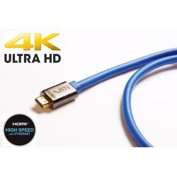Van den Hul Ultimate 4K HEAC 15M