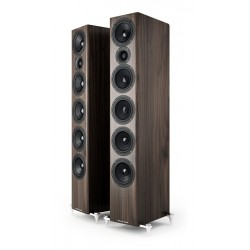 Acoustic Energy AE520 Walnut