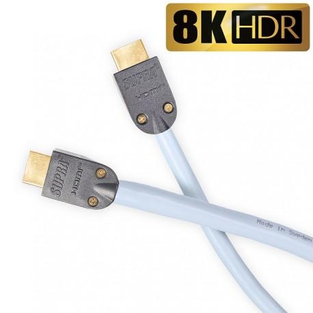 HDMI Supra 2.1 UHD8K 2M