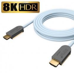Supra HDMI AOC 8K/HDR 25M